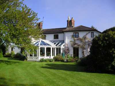 Bere Marsh House B&B