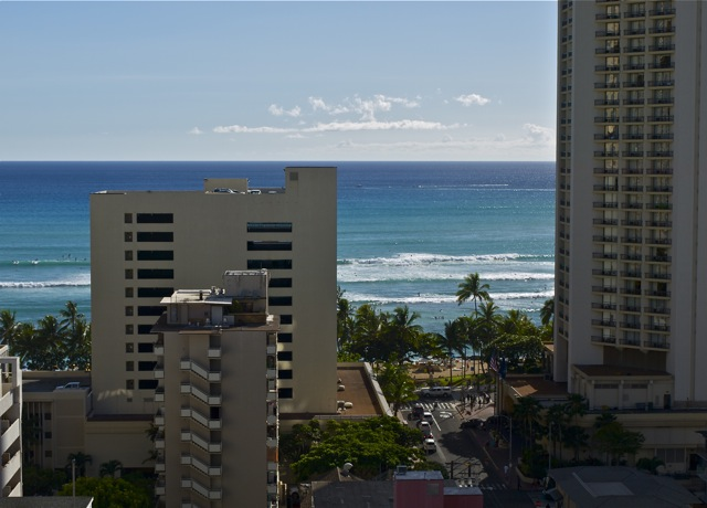Unipack at the Waikiki Park Heights