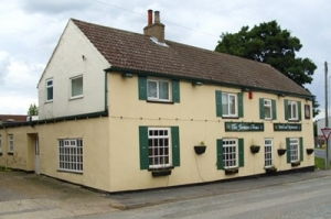 The Farmers Arms Motel and Restaurant