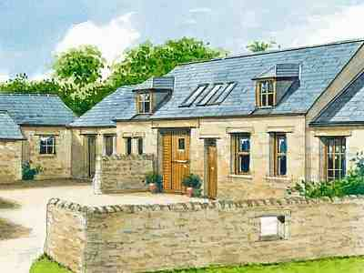 New Leaf Farm Holiday Cottages