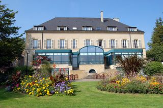 Domaine de Volkrange