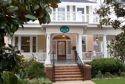 ‪Magnolia Inn Bed and Breakfast‬