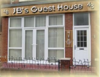 JB's Guest House