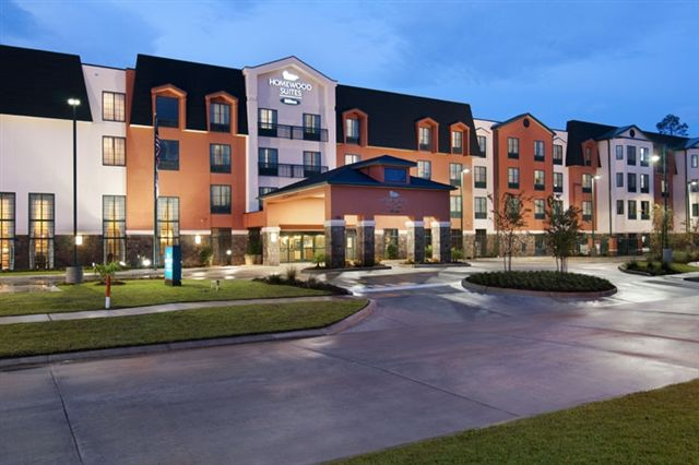 ‪Homewood Suites by Hilton Slidell‬