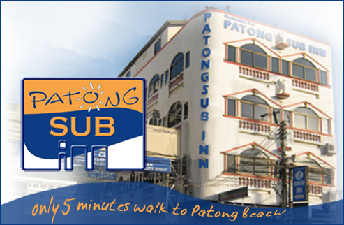 Patong SUB Inn