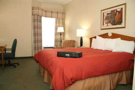 Country Inn & Suites By Carlson, Florence