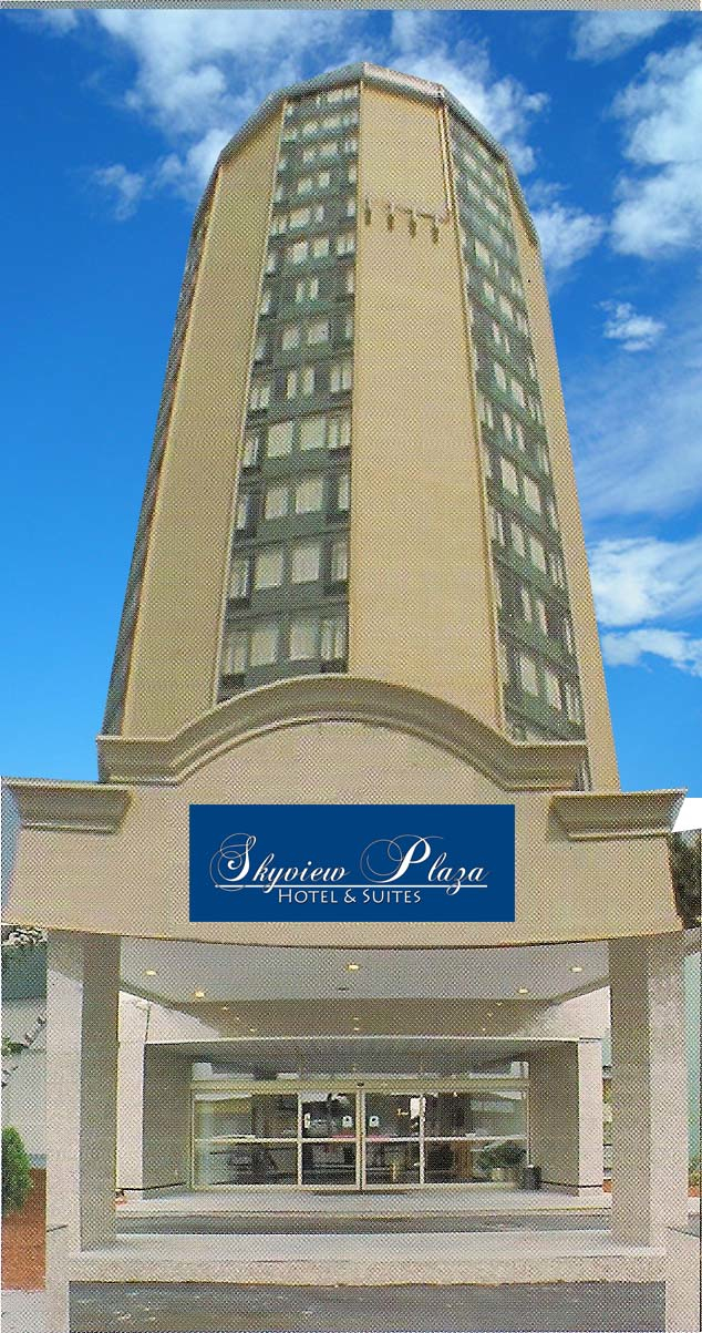 ‪Skyview Plaza Hotel & Suites‬