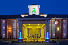 Holiday Inn Express Prince Fredrck