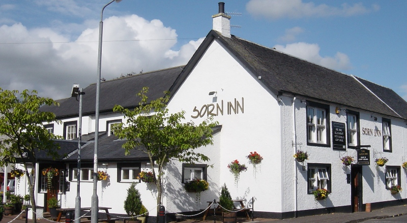 The Sorn Inn