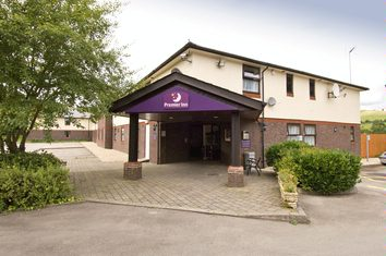 ‪Premier Inn Caerphilly - Corbetts Lane‬