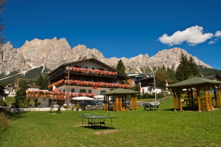 Sport Hotel Barisetti