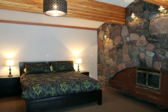 The Lodge at Skeena Landing