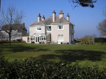 Hafod Country House