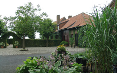 B&B De Potyze