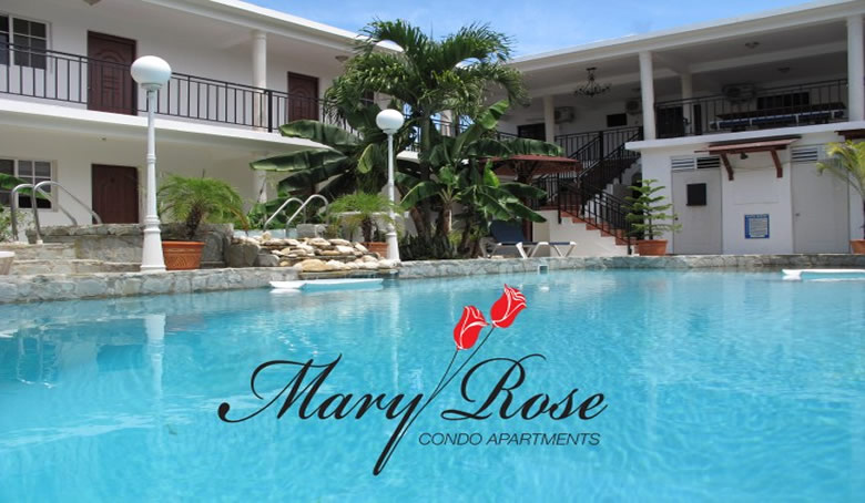 Mary Rose Condo Apartments