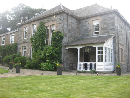 Balnearn House