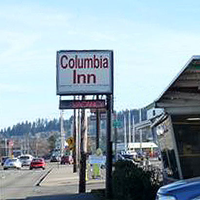 Columbia Inn