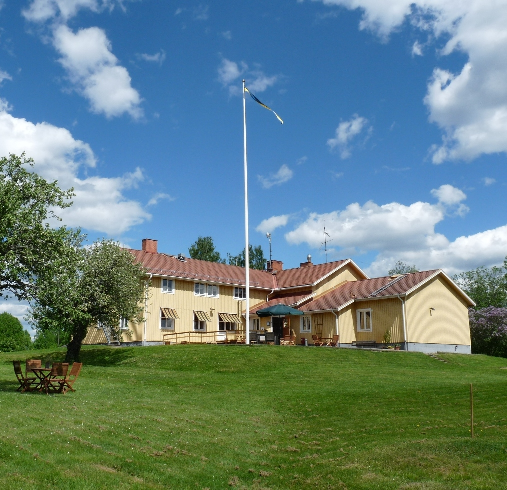 Farnas Hjarta Bed & Breakfast and Conference Center