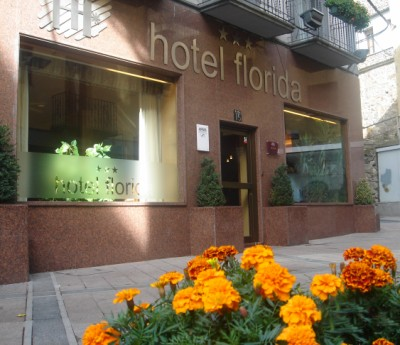Hotel Acta Florida Andorra