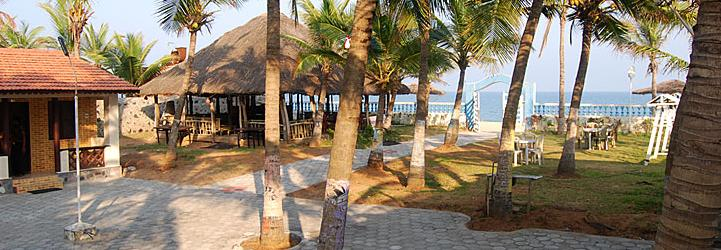 Blue Bay Beach Resort