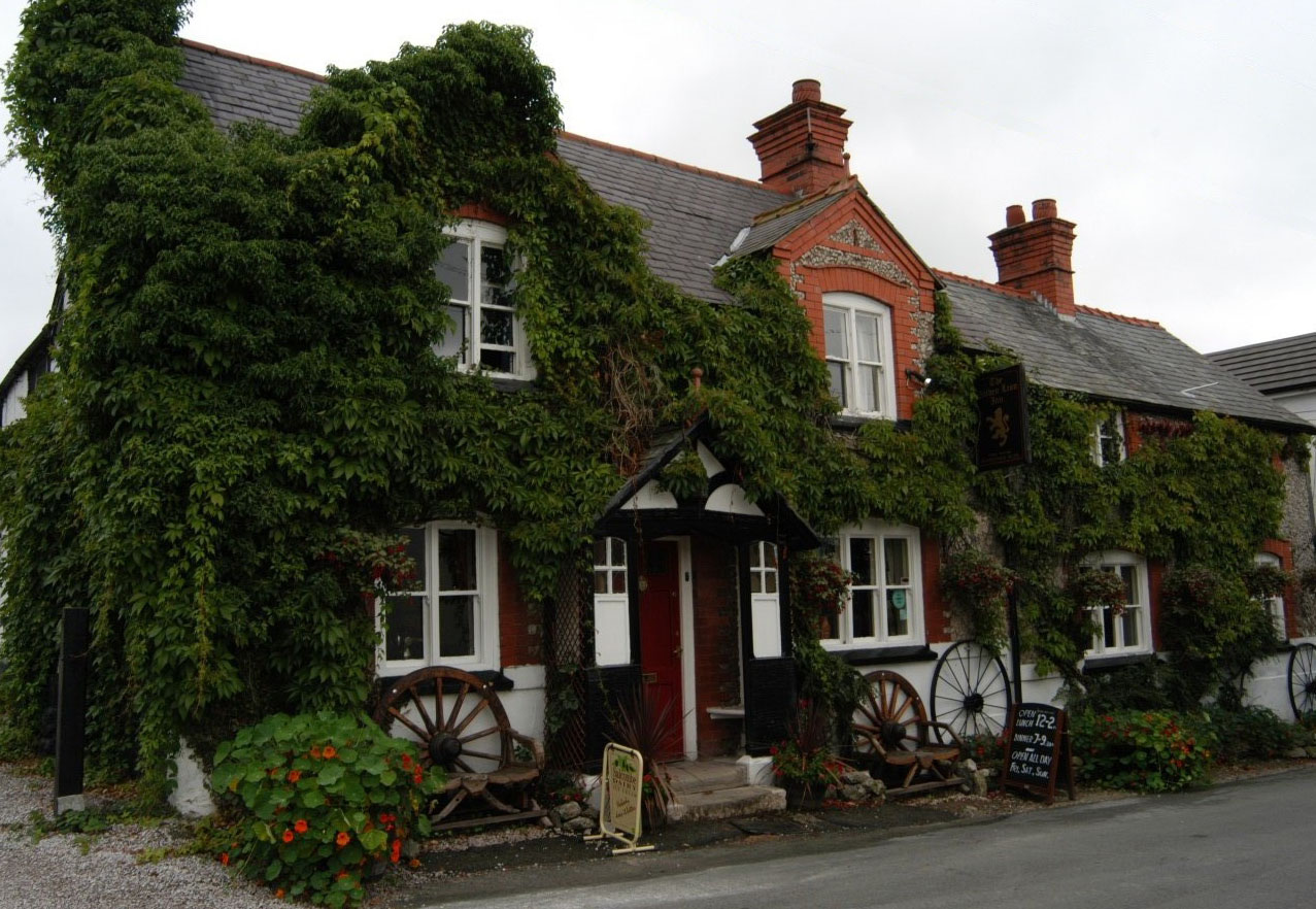 Golden Lion Inn