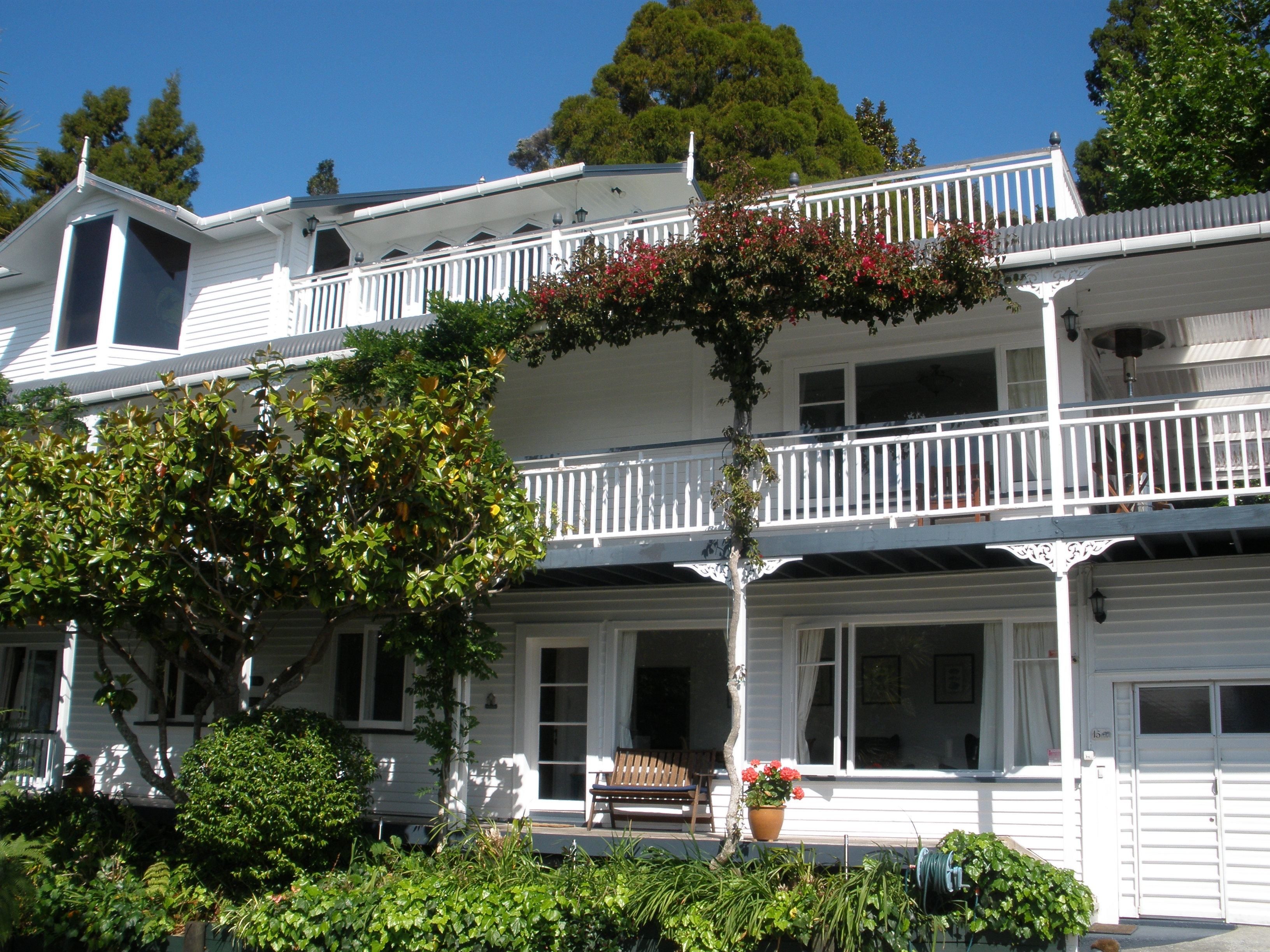 Marlin House Bed & Breakfast