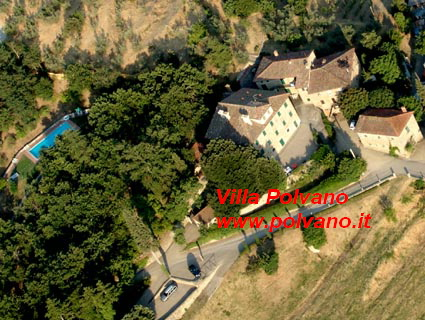 Villa Polvano