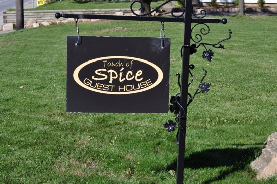 Touch of Spice Guest House