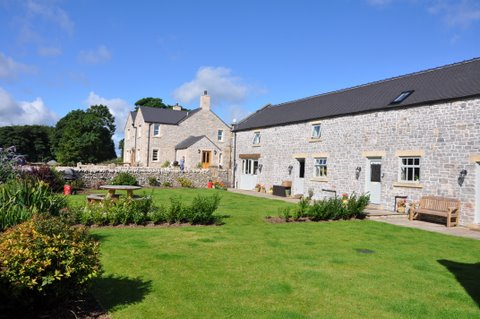 Endmoor Farm Holiday Cottages