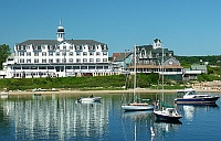 National Hotel Block Island