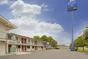 ‪Americas Best Value Inn - Goldsboro‬