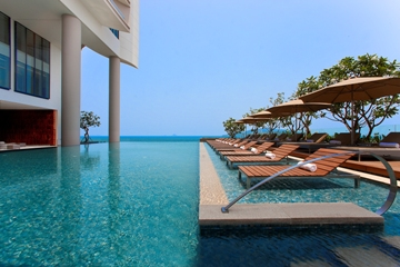 Sheraton Nha Trang Hotel and Spa