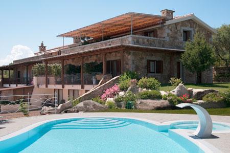 Bed & Breakfast S'Alzola