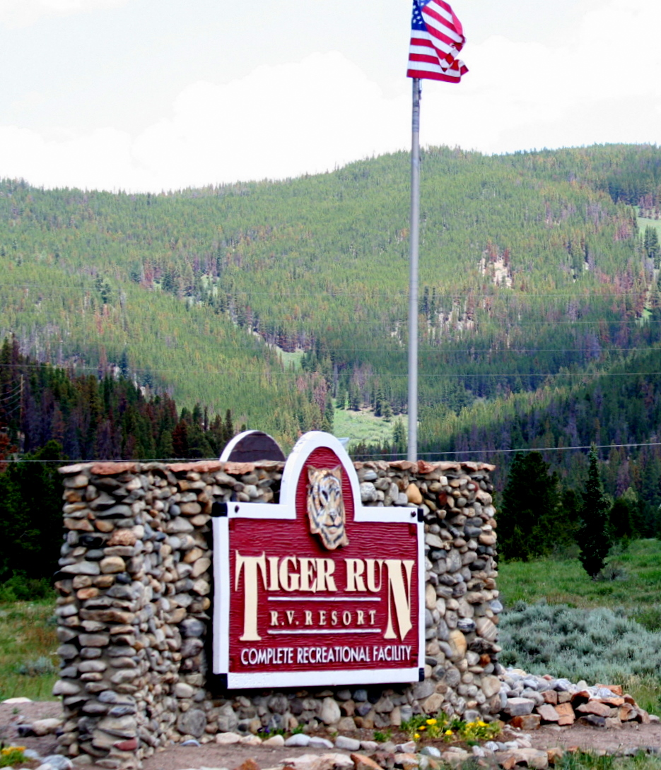 Tiger Run Resort