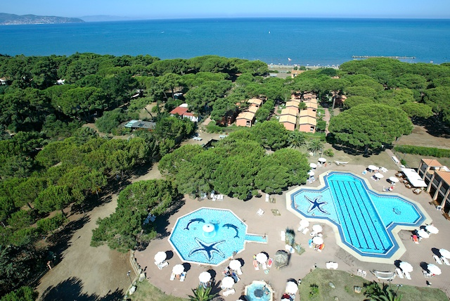 Argentario Camping Village & Resort