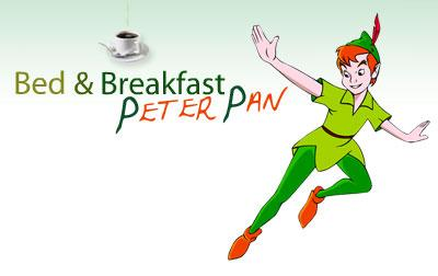 B&B Peter Pan