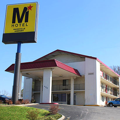 M-Star Hotel Nashville Airport