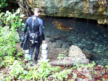 Padre Nuestro Ecotouristic and Archeological Trail Guide Tour