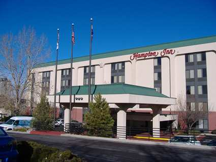 Hampton Inn Denver-Southeast (Tech Center)