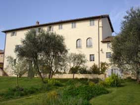 Agriturismo Borgo Personatina