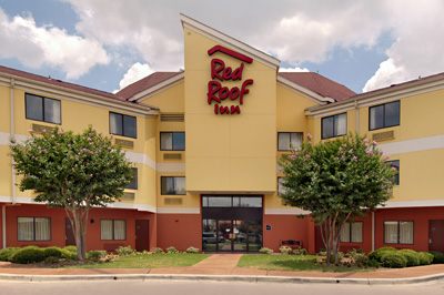 ‪Red Roof Inn San Antonio West Sea World‬