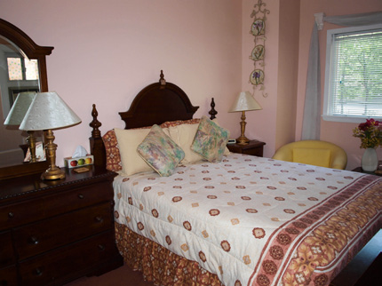 Jarvis House Bed And Breakfast Inn Downtown Toronto