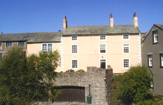 Abbey Farm House