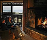 Ireland&#39;s Rustic Lodges
