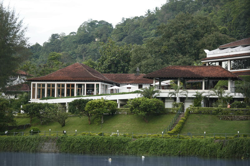 Cinnamon Citadel, Kandy | Top Hotels in Sri Lanka
