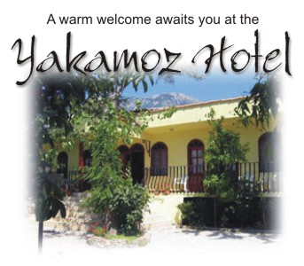 Yakamoz Hotel