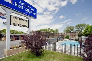 Americas Best Value Inn Powell