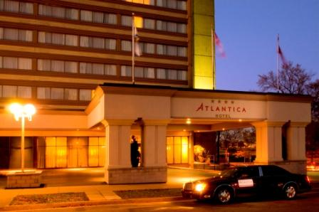 Atlantica Hotel Halifax