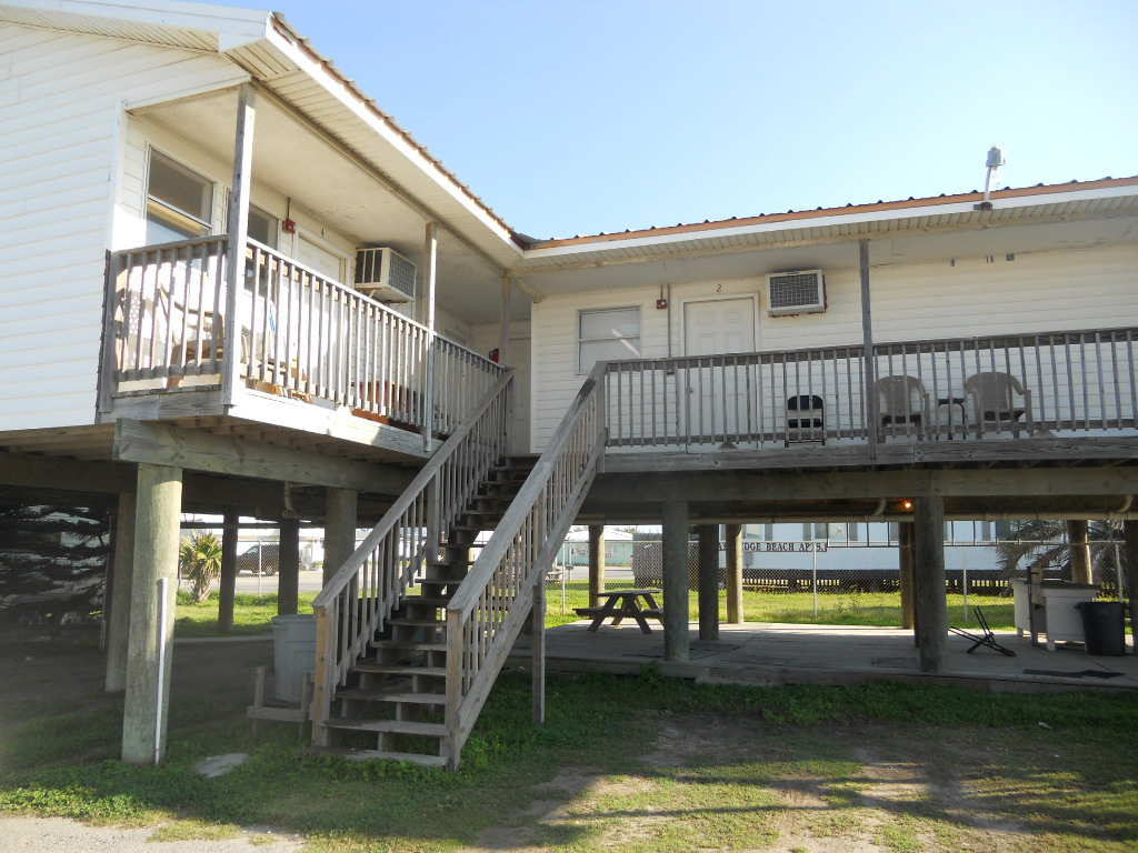 Cajun Tide Beach Resort