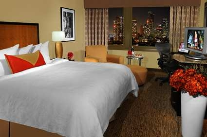 Hilton Garden Inn Times Square